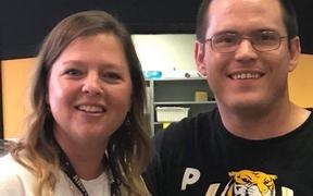 PCMS Employees of the Month for September
