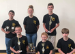 PCMS Hunter Safety Team Heading to State Competition