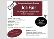 PQ Job Fair